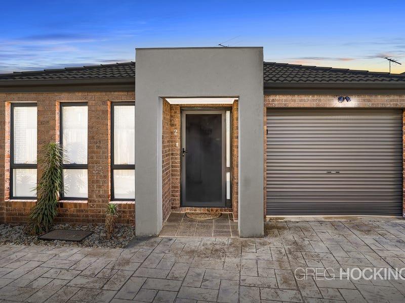 2/4 McRae Avenue, St Albans, Vic 3021 - Property Details