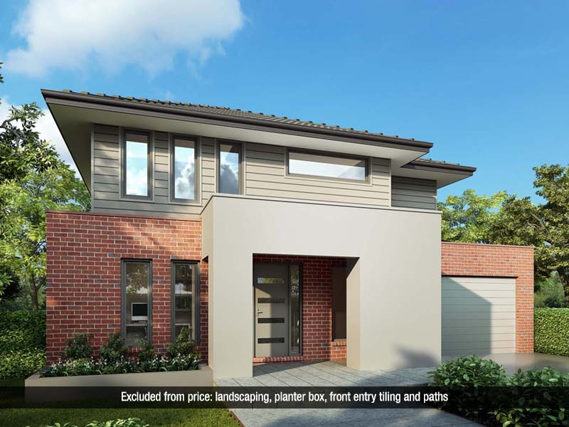 Lot 357, Shallow Street, Wyndham Vale
