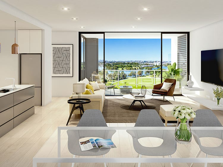 Address available on request, Wolli Creek