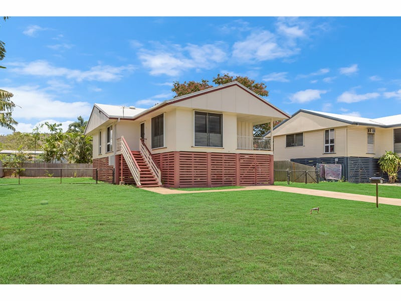 22 Croft Street, Heatley, Qld 4814