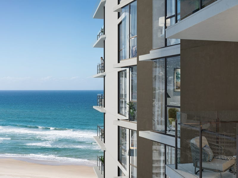 401/5 Pacific Street 5 Pacific Street, Main Beach, Qld 4217