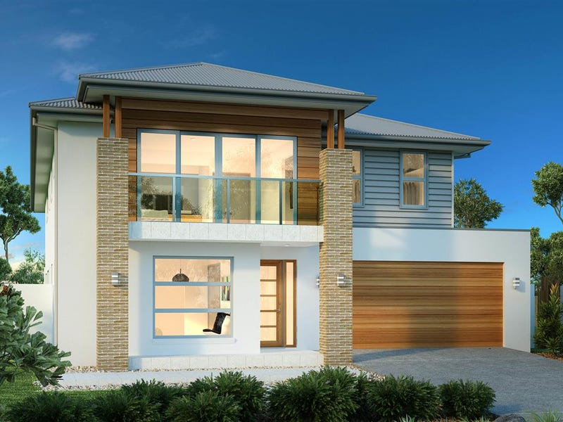 Lot 302 Highland Views, Glenmore Park