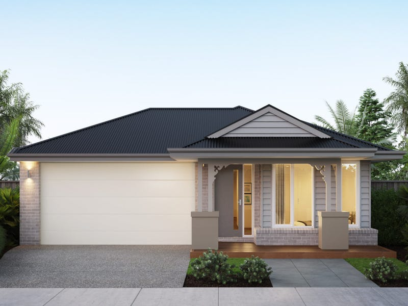 Lot 77  New Road, Gympie