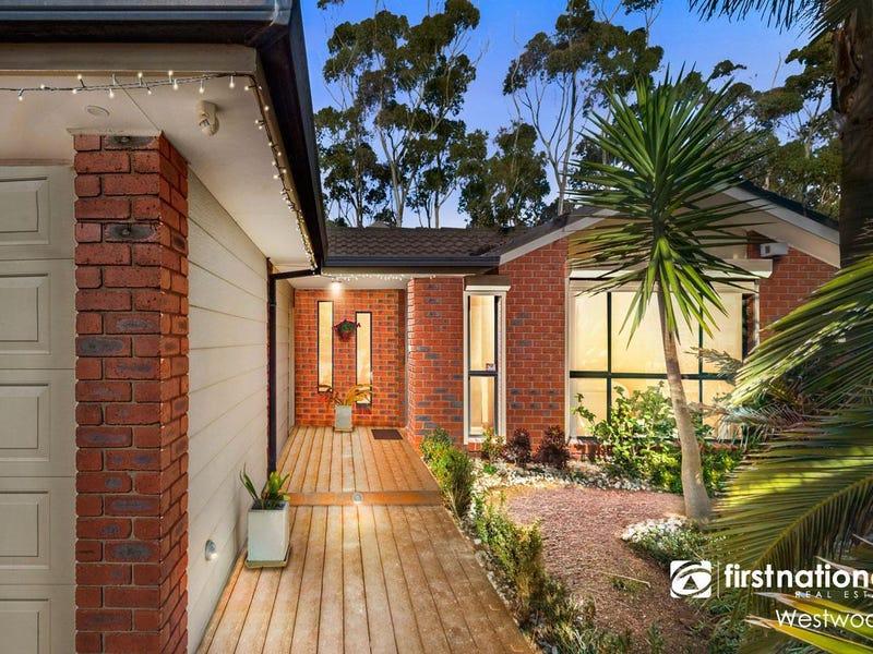 43 Flinders Crescent, Wyndham Vale