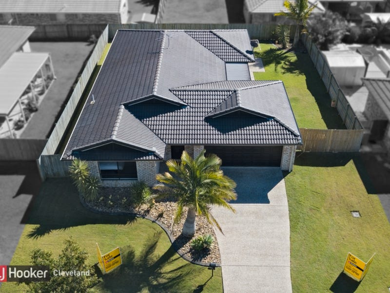 7 Creekside Circuit West, Victoria Point