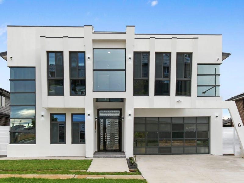 6 Brooklime Crescent, Denham Court, NSW 2565