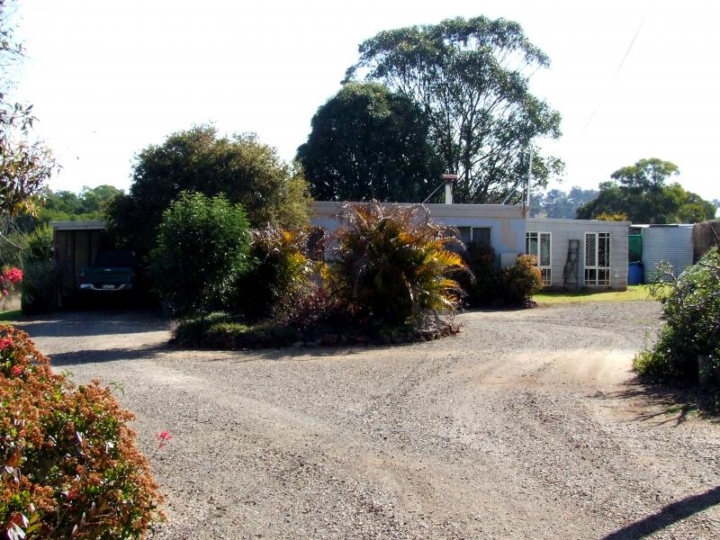 Address available on request, East Nanango, Qld 4615