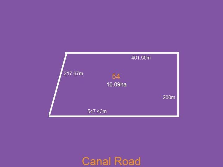 Lot 55 Ibis Road, Chaffey, SA 5341