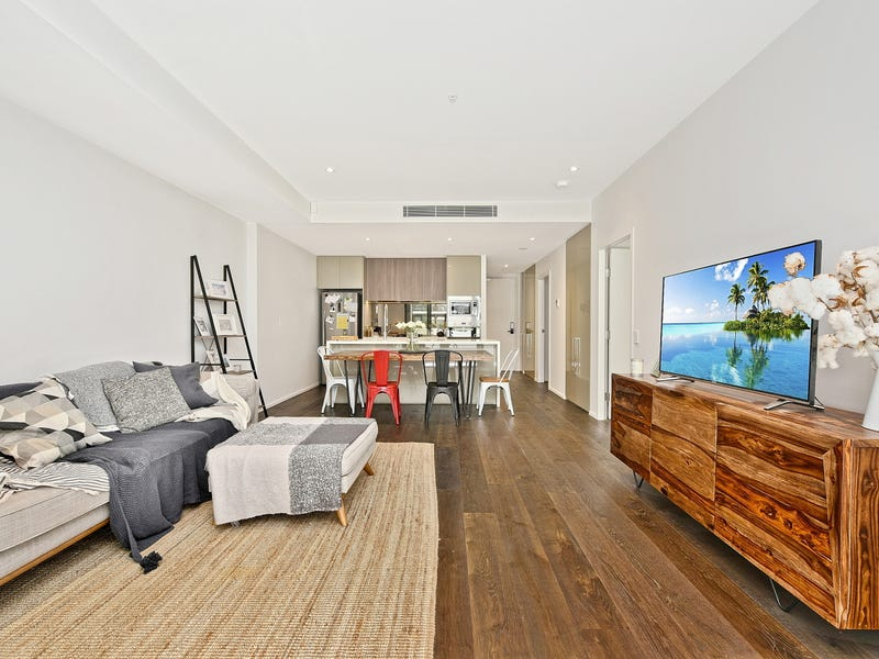 S216/6 Galloway Street, Mascot, NSW 2020