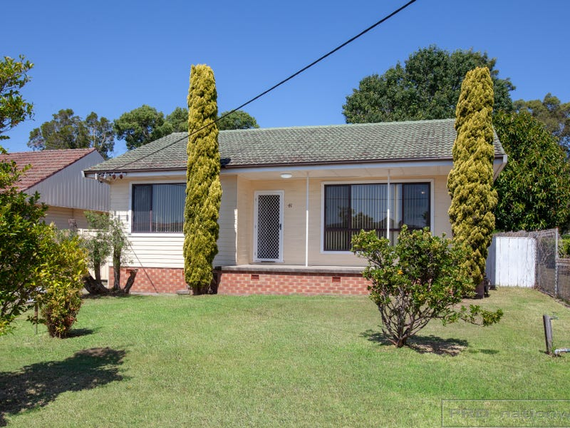 41 Pasadena Crescent, Beresfield, NSW 2322