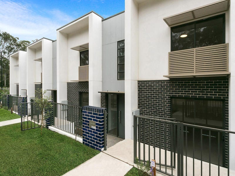 Lot 31 Parkland Terr Cudgegong Road, Rouse Hill