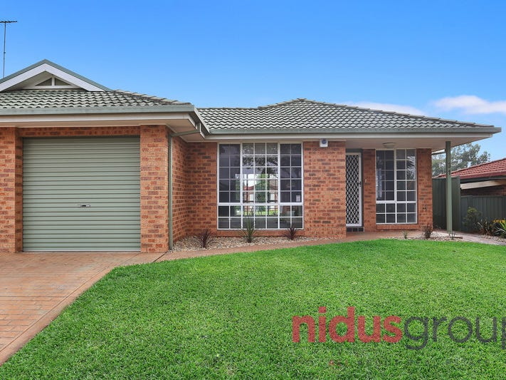31 Brussels Crescent, Rooty Hill
