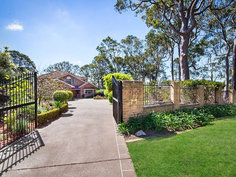 125 Fowler Road Illawong Nsw 2234 Property Details