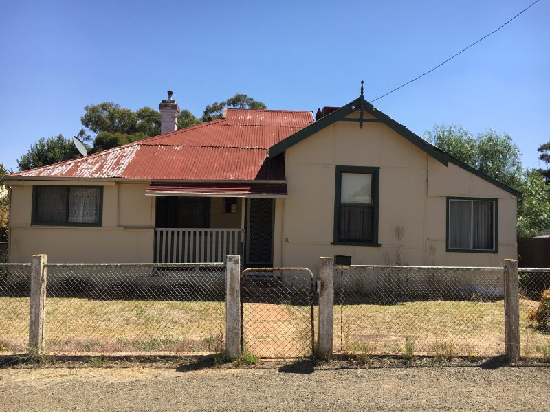 10 Fisher Street, Ardlethan, NSW 2665
