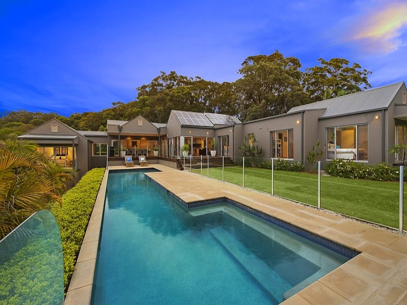 24 Townsend Avenue Avoca Beach Nsw 2251 Property Details