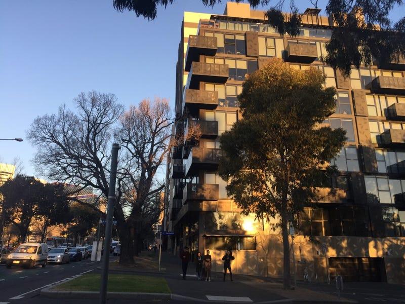 93 Flemington Rd, North Melbourne