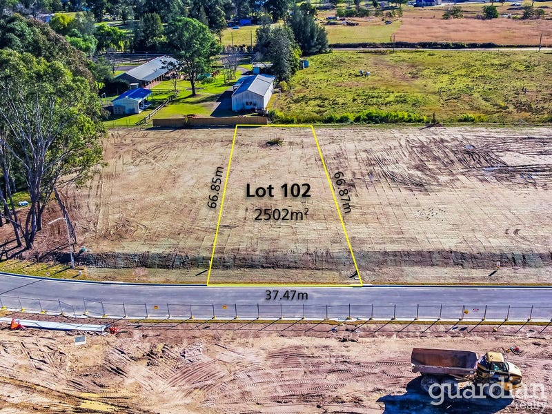 Lot 102 Eden Circuit, Pitt Town