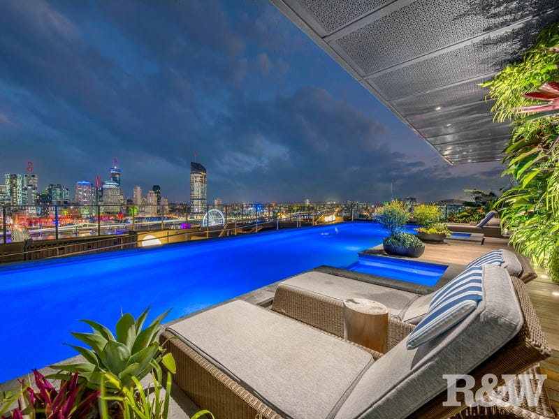 1209/111 Melbourne Street, South Brisbane