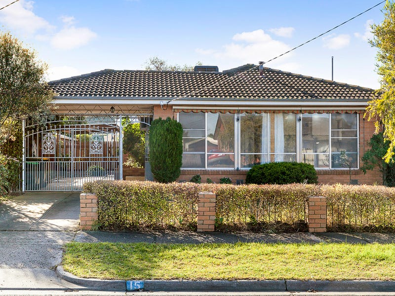15 Whittaker Avenue, Laverton, Vic 3028