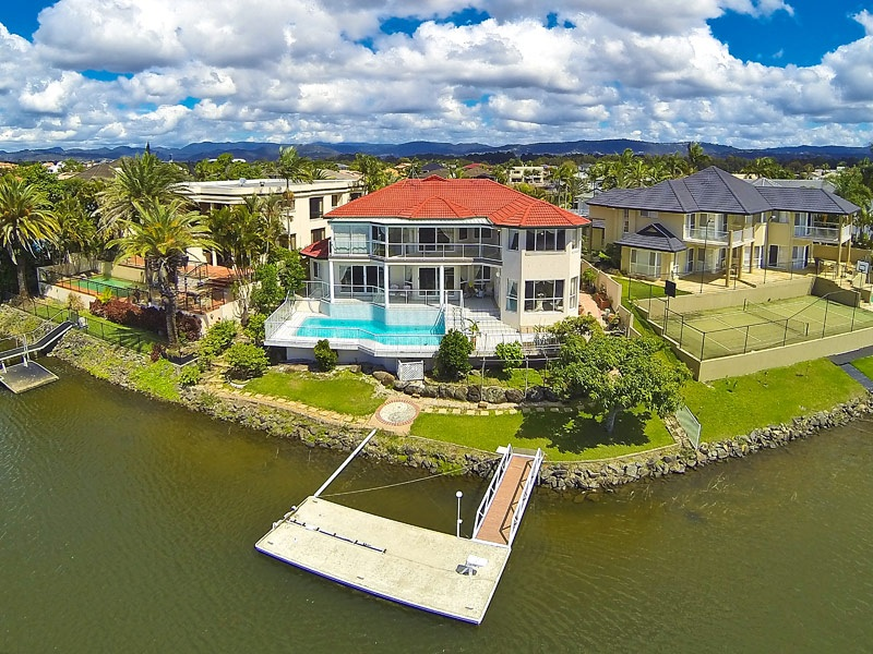 17 Tortuga Place, Clear Island Waters