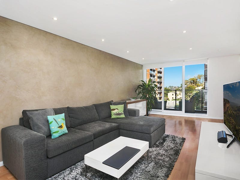 3D/6 Bligh Place, Randwick