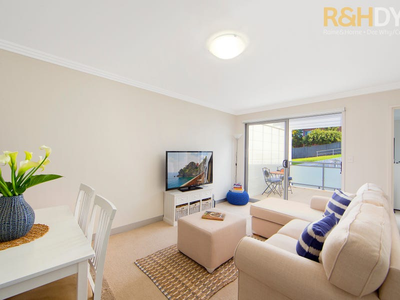 21/26-28 Shackel Avenue, Brookvale