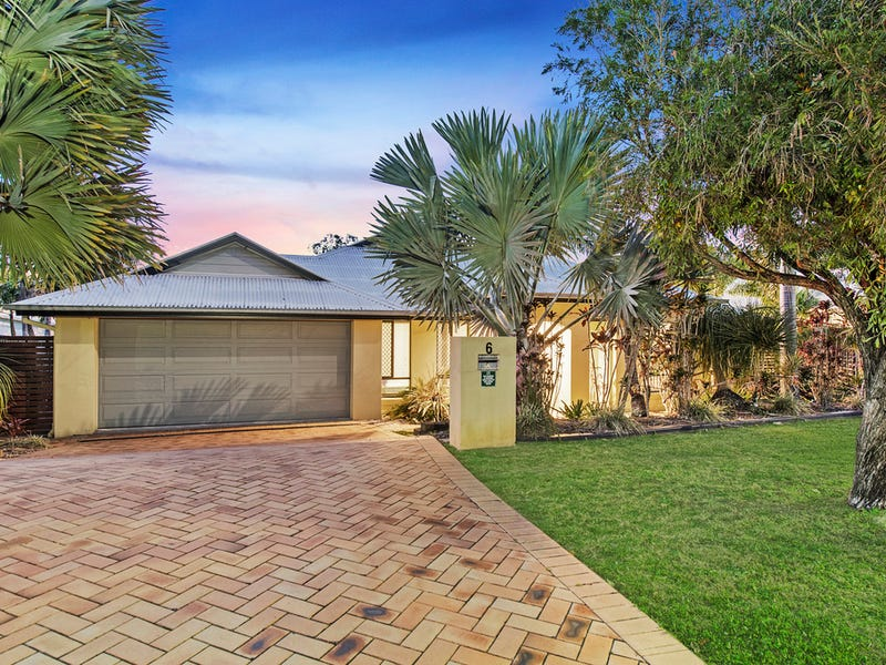 6 Icefire Lane, Coomera Waters