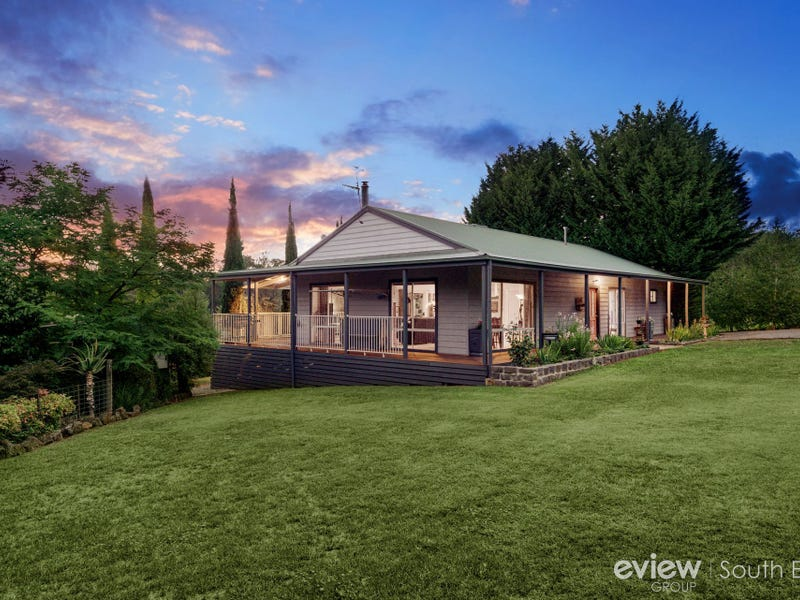 8 Coulson Road, Monbulk