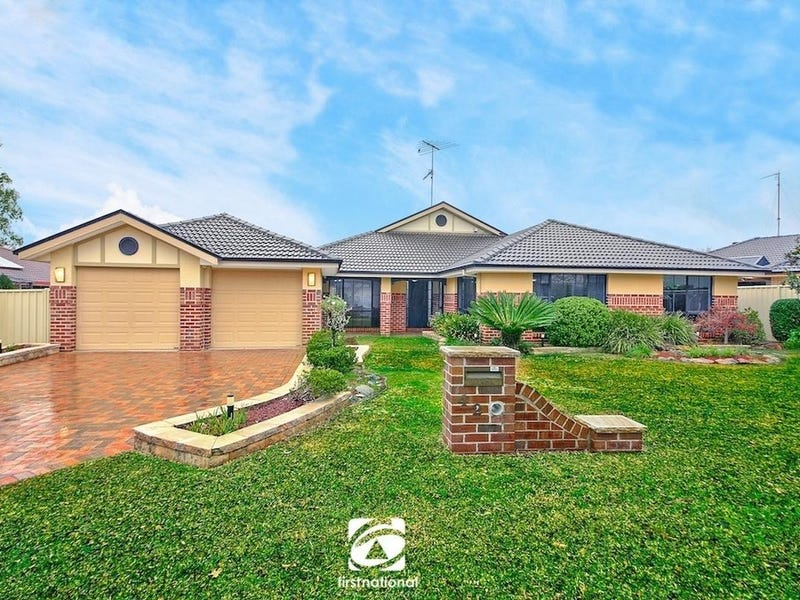 42 Royal George Drive, Harrington Park