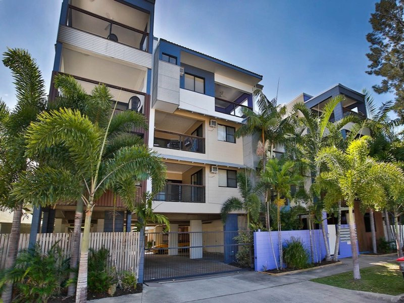 12-18 Morehead Street, South Townsville