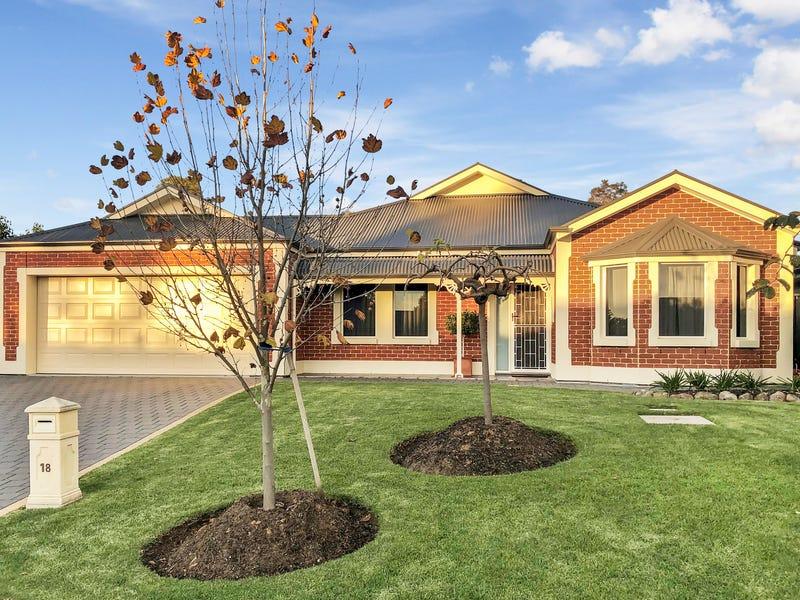 18 Swift Grove, McLaren Flat, SA 5171 - Property Details