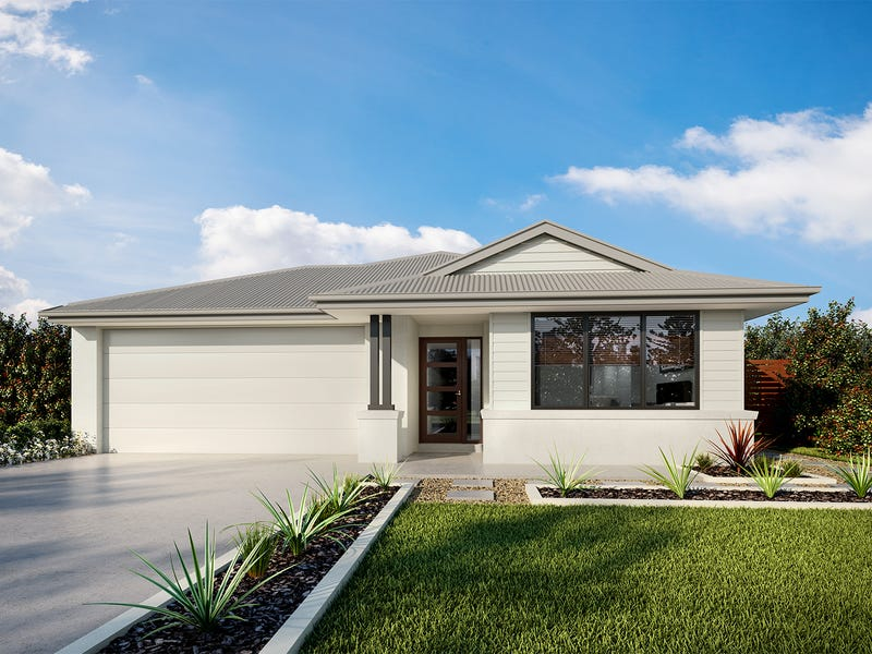 Lot 117 Sequana, Logan Reserve