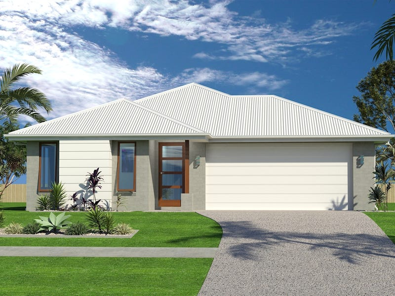 Lot 210 Trader Crescent, Cannonvale