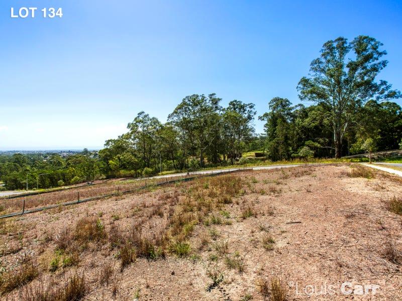 Lot 120, 60 Womurrung Avenue, Castle Hill, NSW 2154