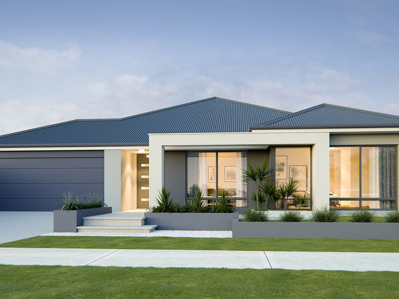 Lot 1469 Gurnard Loop, Dawson Estate, Vasse