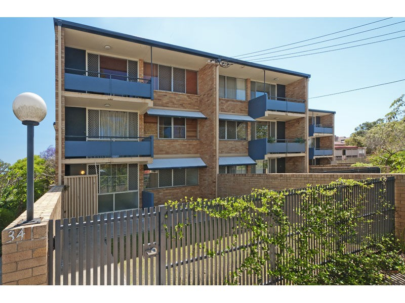23/34 Dornoch Tce, West End