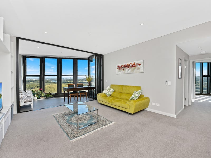 1203/2 Waterways St, Wentworth Point