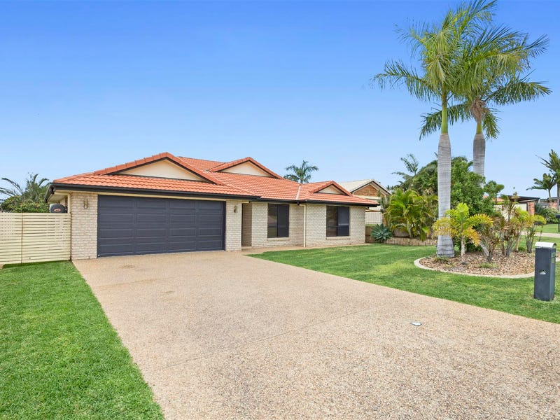 17 Poinciana Place, Gracemere
