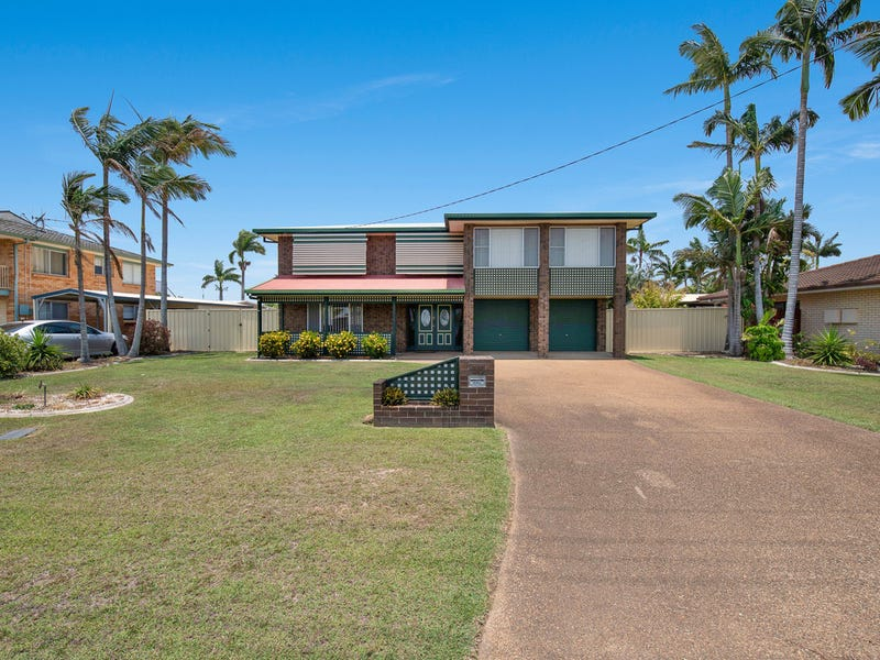 18 Avenell Street, Avenell Heights, Qld 4670