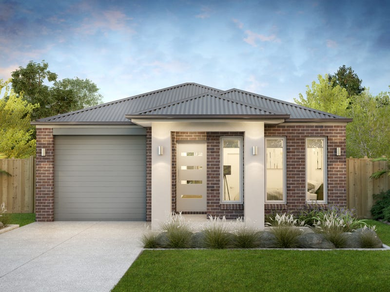 Lot 711 Tempo Way, Clyde