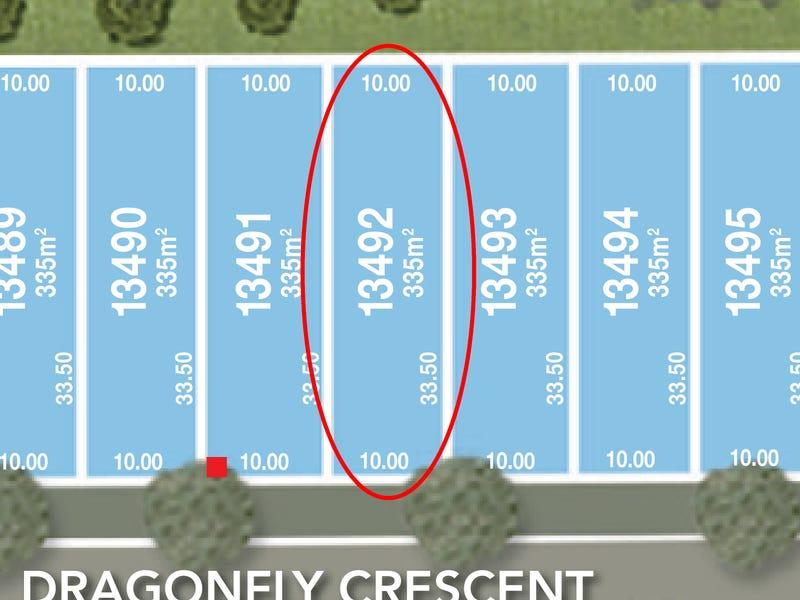 Lot 13492, Dragonfly Crescent, Zuccoli