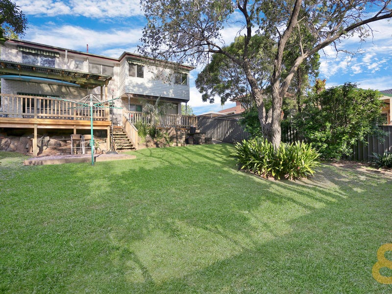 60 Model Farms Road, Winston Hills