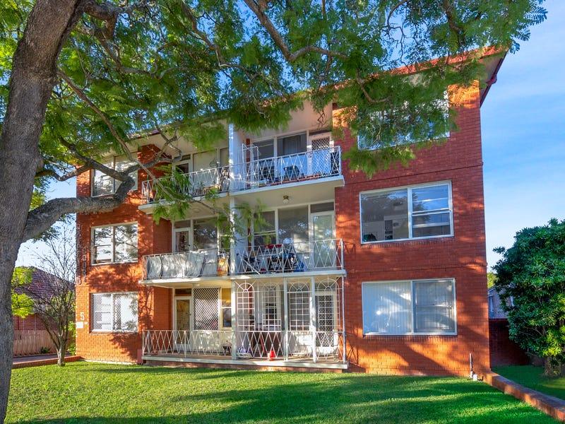 7/5 Henry Street, Ashfield, NSW 2131
