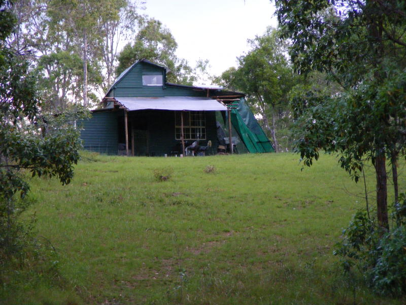 629 North Ewingar Rd, Ewingar, NSW 2469