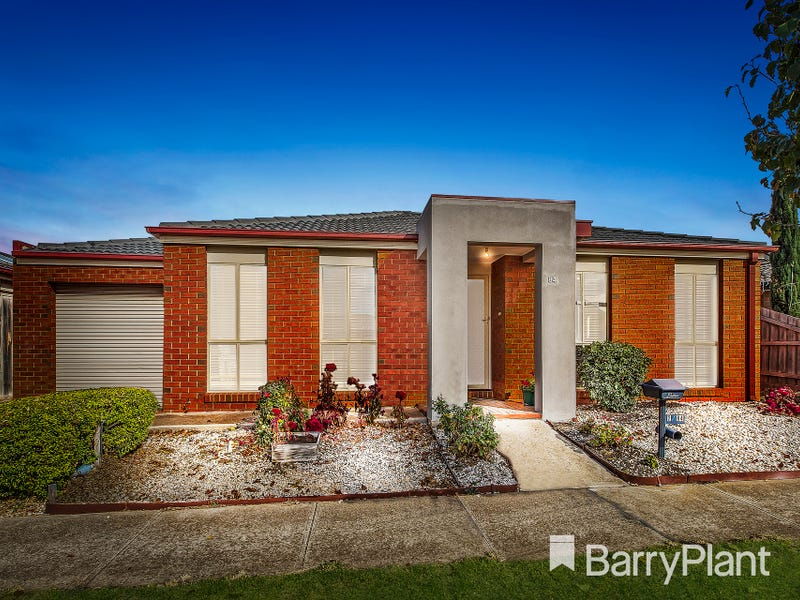 2/84 Conquest Drive, Werribee, Vic 3030