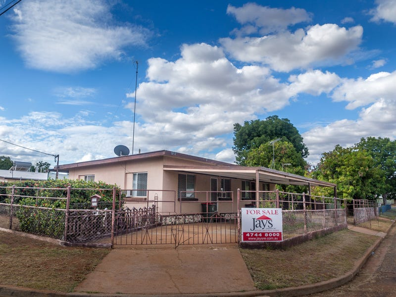 1&2-/22 Noakes Avenue, Mount Isa, Qld 4825