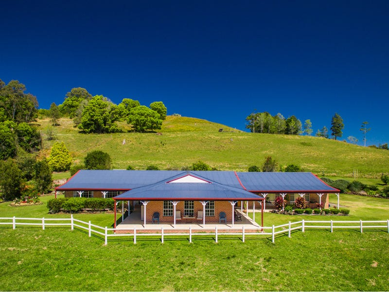 867 Bangalow Road, Bexhill, NSW 2480