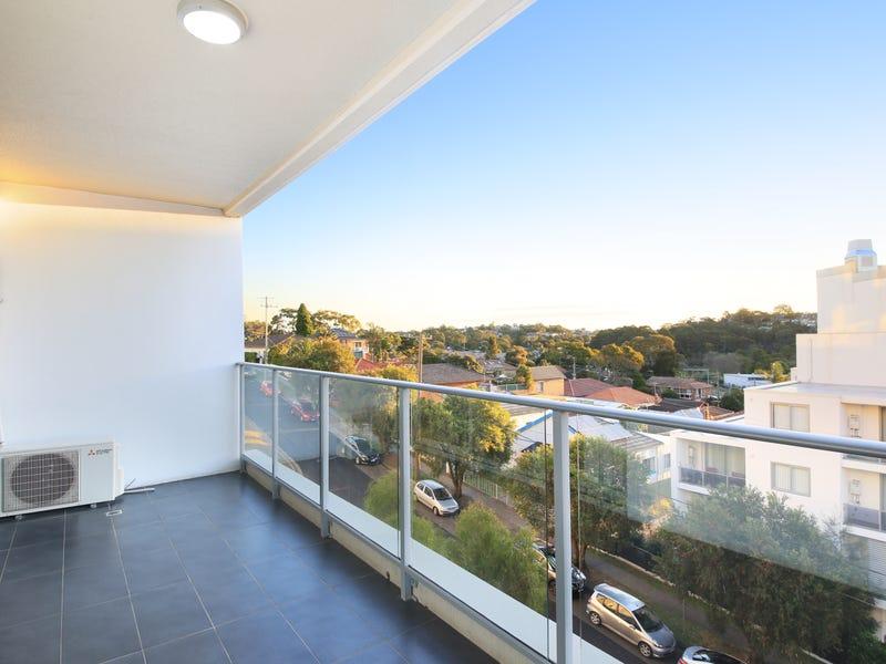 504/8 Reede Street, Turrella, NSW 2205