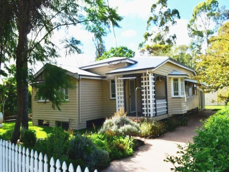 Address available on request, Dalby, Qld 4405