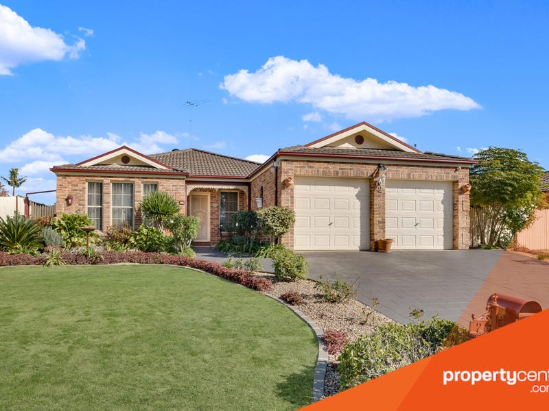 2 Crossandra Close, Cranebrook